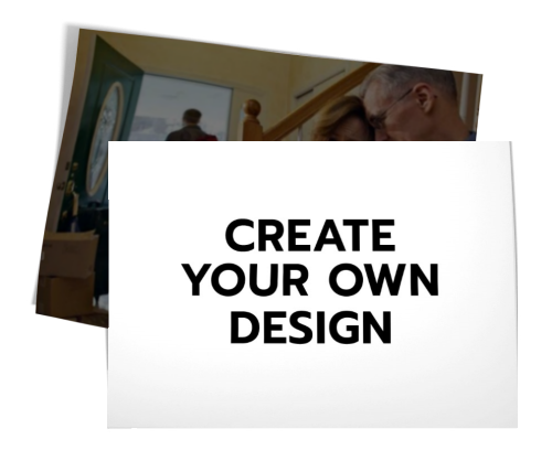 Create your own postcards!